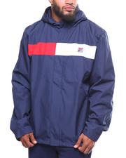 Fila - Cardova Jacket (B&T)-2248508