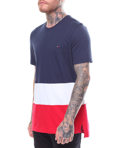 Tommy Hilfiger - Short Sleeve Top