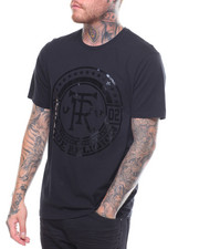 BLVCK - SEAL CREST SS CREW NECK TEE-2248612