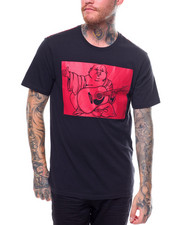 True Religion - BUDDHA MOVE SS CREW NECK TEE-2248606