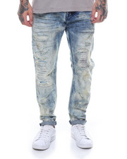 Buyers Picks - Rip and Repair Tower Bleach Jean-2248785