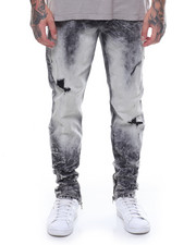 Buyers Picks - Distressed Whisker Wash Jean-2248773