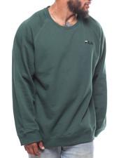 Pullover Sweatshirts - L/S Levi Crew Tee (B&T)-2249349