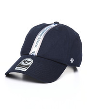 Dad Hats - New York Yankees Trip Stripe 47 Clean Up Cap-2248420