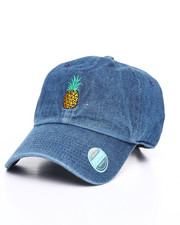 Dad Hats - Pineapple Dad Cap-2247577