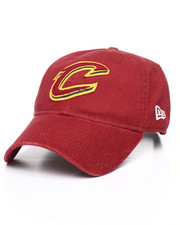 Dad Hats - 9Twenty Rugged Patcher Cleveland Cavaliers Cap-2248449