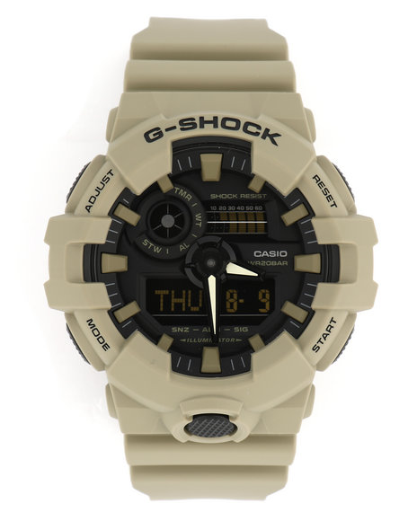 G-Shock by Casio - G-Shock GA-700UC-5A Utility Color Watch