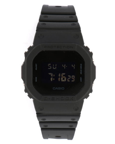 G-Shock by Casio - DW-5600BB-1