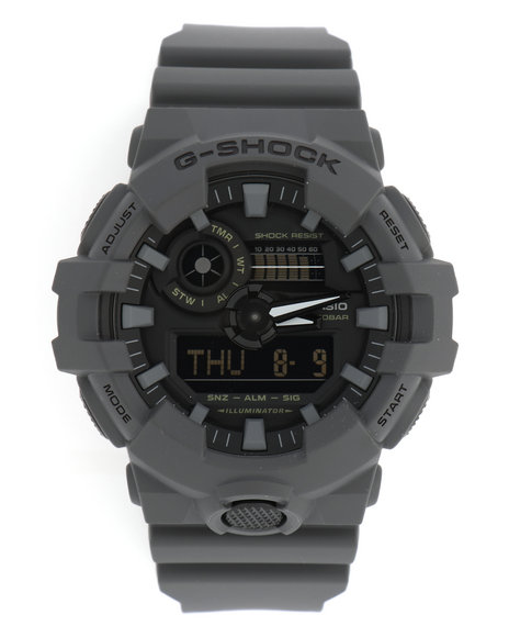 G-Shock by Casio - G-Shock GA-700UC-8A Utility Color Watch
