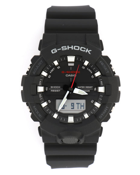 G-Shock by Casio - Casio G-Shock GA-800-1A Mid-Size Watch
