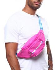 Pink Dolphin - Logo Sling Pouch-2248423