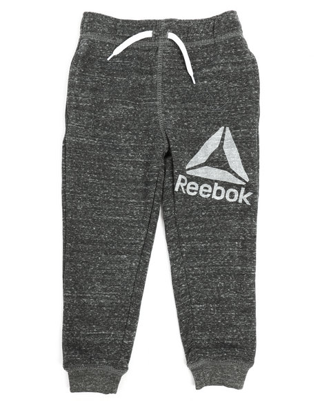 Reebok - Snow French Terry Joggers (4-7)