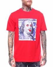 Rich Star - Graffiti Currency T-shirt-2250209