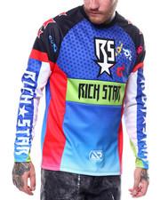 Rich Star - Moto Paintball Ls shirt-2250204