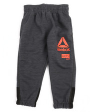 Bottoms - Reebok Icons Jogger (4-7)-2248823