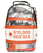 Sprayground - Jacquees Money Bands backpack (Unisex)-2249993