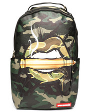 Women - Army Lips Backpack (Unisex)-2249987