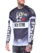 T-Shirts - Moto Paintball Ls shirt-2250190