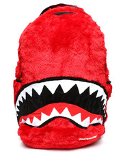 Sprayground - Fur Monster Backpack (Unisex)-2249994