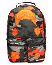 Sprayground - Jacquees Army Cargo Backpack (Unisex)-2250000