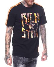 T-Shirts - Hunting Camo Logo Tee-2250252