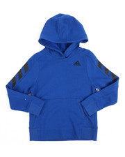 Adidas - Altitude Heather Pullover Hoodie (8-20)-2249362