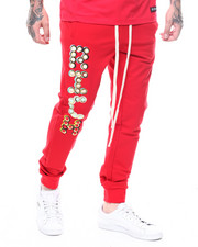 Rich Star - Rich Studded Sweatpant-2250342