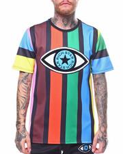 T-Shirts - Star Eye SS Shirt-2250200