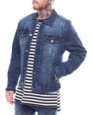 CALIBER - RIOT CONTROL denim JACKET-2250578