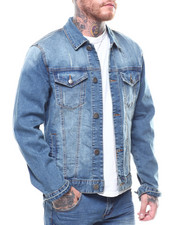 CALIBER - RIOT CONTROL denim JACKET-2250605