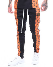 Sweatpants - Logo All over Trackpant-2250361