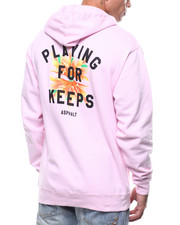 Buyers Picks - Playing for Keeps Hoody by Asphalt-2251053