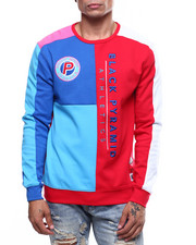 Shirts - BP ATHLETIC COLOR SWEATSHIRT-2251069