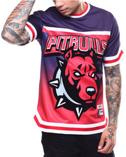 Jerseys - PITBULLS SHOOTER JERSEY-2251094
