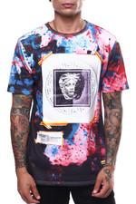 T-Shirts - RENAISSANCE MEDUSA SS SHIRT-2251057