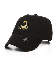 Dad Hats - Scorpion Dad Hat-2249788