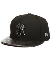 New Era - 9Fifty New York Yankees Snakeskin Sleek Snapback Hat-2249848