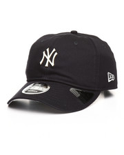 Dad Hats - 9Fifty Retro Crown New York Yankees Badged Fan Snapback Hat-2249791