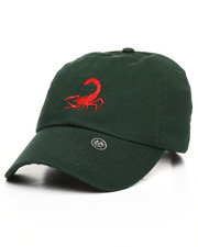 Dad Hats - Scorpion Dad Hat-2249789