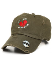 Dad Hats - Vintage F*** Love Dad Cap-2250110