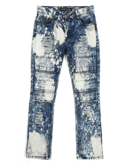 9edd69c12 Buy Cut & Sew Knee Jeans (8-20) Boys Bottoms from Arcade Styles ...