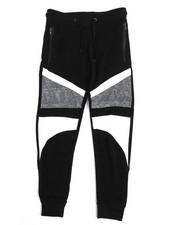 Activewear - Moto Jogger w/Zipper (8-20)-2249724