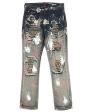 Sizes 8-20 - Big Kids - Hook Up Denim Jeans (8-20)-2250772