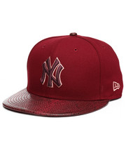 New Era - 9Fifty New York Yankees Snakeskin Sleek Snapback Hat-2249854