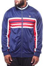 Fila - Montana Jacket (B&T)-2250039