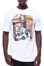 DGK - Hard Knocks Tee-2251547