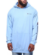 Champion - Cotton Jersey Champion Hoodie (B&T)-2250057