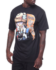 DGK - Hard Knocks Tee-2251528