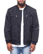Buyers Picks - Iridescent Multi Pocket Jacket (B&T)-2251206