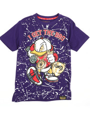 SWITCH - Graffiti Tee (8-20)-2249028